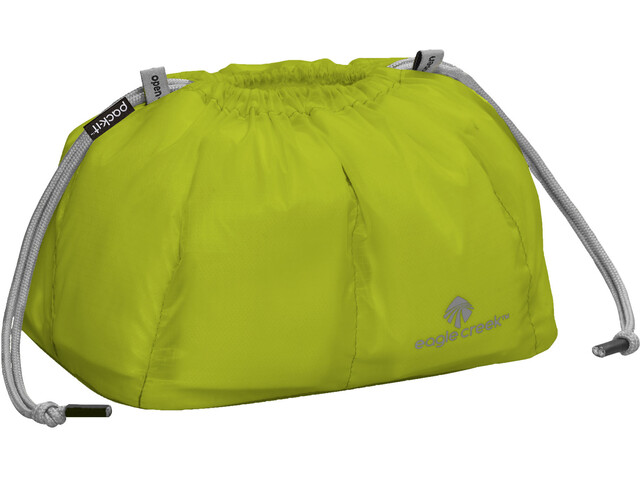 Eagle Creek Specter Cinch Organizer strobe green